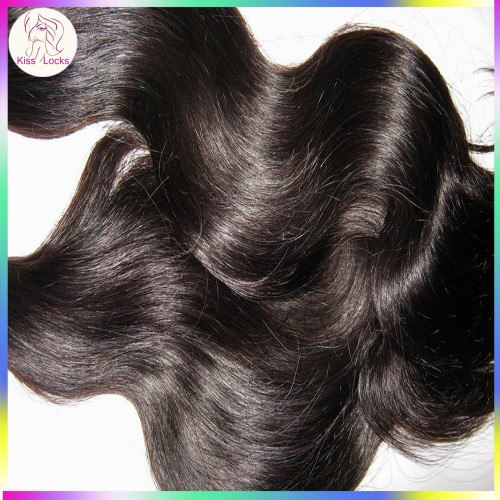 "NEW 10A Grade Filipino Virgin Hair Body Wave more pure and more thicker 4pcs/lot from 12""-28"" Smooth Texture BIG SALE"