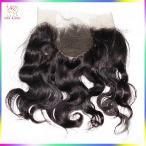 360 Frontal Band Filipnio Body Wavy hairs with elastic Lace Frontal Closure Natural Hairline with Baby Hair New Products