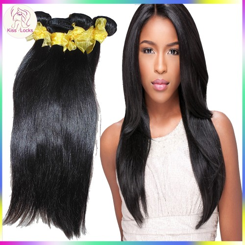 2019 New Brand Pure 10A Grade 4 Bundles Natural Straight Unprocessed Virgin Laotian Human Hairs Raw Beauty Star