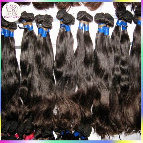 100% No Dye No Blend Unprocessed Body Wavy Virgin Malaysian Hair Wefts 4packs Great Deal Top 10A Relaxed Texture
