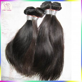 Most Natural 10A unprocessed Silky Straight Virgin Malaysian Human hair weaving 4 bundles Manufacturer tissage malaisien