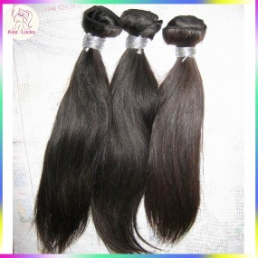 "10A Diamond Asian Raw Straight Mink Virgin Malaysian Human hair 3 bundles deals(10""-30"") Elegant Beauty Style"