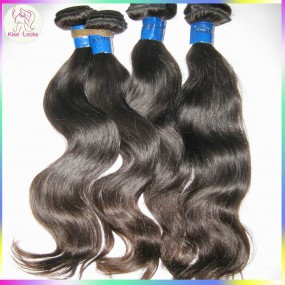 Real 10A Hair Wefts Affordable price 100% Malaysian Body Wavy Virgin Hair 3pcs/lot BIG Ultimate Promotion 2019