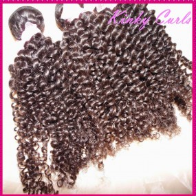 Bouncy Kinky Curly Mongolian Virgin human hair 3 bundles deal Raw Unprocessed CAN BE DYED KissLocks Seller