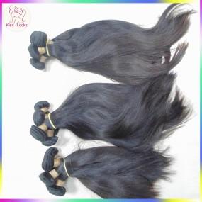 Tic Tac Exotic Beauty Style Virgin Perisan RAW Straight Hair Extensions 4pcs/lot Grade 10A unprocessed human hair