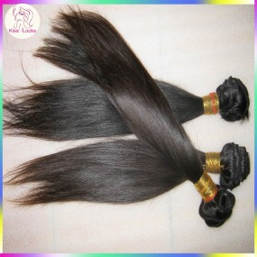 Elegant Virgin Peruvian Human Hair Extension 3 bundles Exotic Grade 10A Unprocessed Raw Hair Weft Cuticle Aligned
