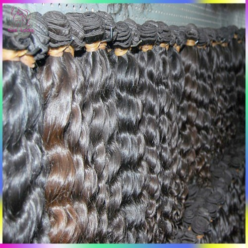 Unboxing Celebrity Raw Hair 100% Peruvian Virgin Deep More Wavy Ocean waves 4pcs/lot Special Discount price