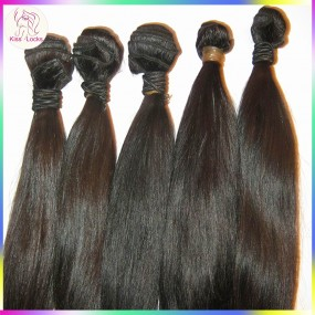 Strong Strands 2 bundles Virgin Vietnamese original Straight Hair Extension 10A Best Weave Supplier US & European Market