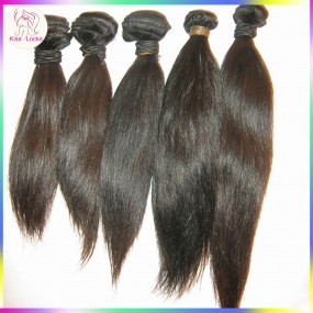 Always Best Hair Company 100% Unprocessed virgin full cuticles aligned vietnamese hair straight 4pcs deal