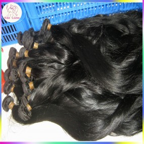 Dyed Virgin Hair Brazilian Human Hair Straight Weave Grade 7A 3pcs/lot Fast Shipping