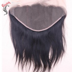 Special Price Big Preplucked 13x6 Full Lace Frontal Closure Raw Virgin Hair Silky Straight Filipino,Eurasian,Persian,Cambodian Origins