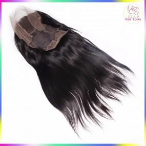 Celbrity Style Best Lace Front Wig Raw Cambodian Straight Virgin Hair 100% Unprocessed Siky wigs 1 pack