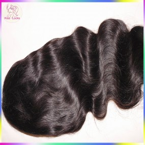 10A Body wave Lace Front Wig with Baby hair Brazilian Virgin Human Hair materials Medium Cap in stock NEW ITEM